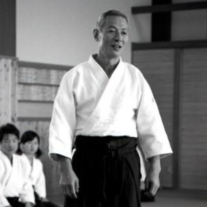 Endo Seichiro 8º Dan Aikikai