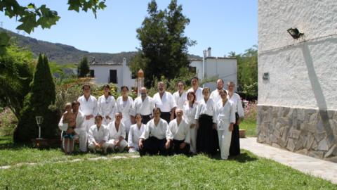 La Contribución del Aikido al Desarrollo del Individuo y al Fomento de la Pacífica Convivencia