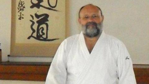 Pepe Jesús García, 6º Dan Shihan