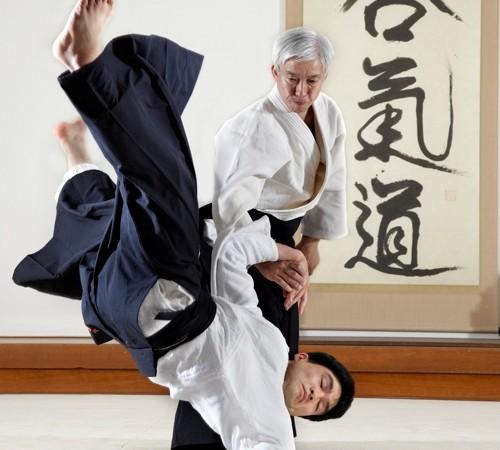 Morihei Ueshiba-spainaikikai
