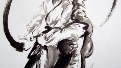 Aikidô, La vertiente positiva del budô japonés